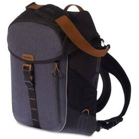 Basil Miles Daypack 17l black slate